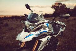 BMW G 310 GS comparativaMBK044