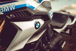 BMW G 310 GS comparativaMBK047