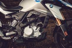 BMW G 310 GS comparativaMBK051
