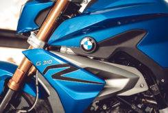 BMW G 310 R comparativaMBK041