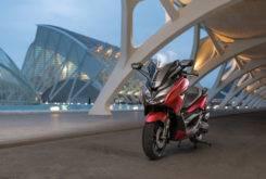 Honda Forza 125 2018 08