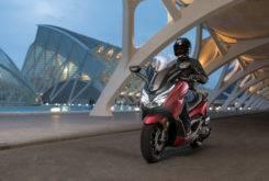 Honda Forza 125 2018 09