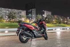 Honda Forza 125 2018 13