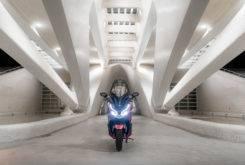 Honda Forza 125 2018 19