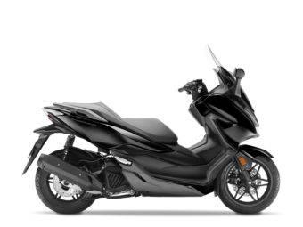Honda Forza 125 2018 28