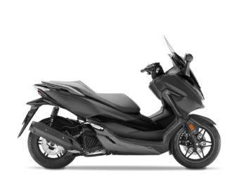 Honda Forza 125 2018 30