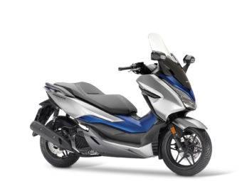 Honda Forza 125 2018 33