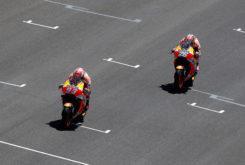 Honda MotoGP arma retaguardia 2