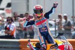 Honda MotoGP arma retaguardia 3