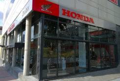 Honda Otabi Madrid 1