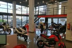 Honda Otabi Madrid 3