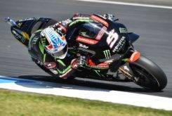 Johann Zarco pole GP Francia MotoGP 2018