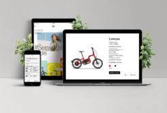 KYMCO e bikes online