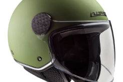 LS2 Sphere LUX 10