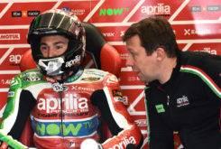 MBK Aleix Espargaro MotoGP 2018
