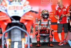 MBK Jorge Lorenzo MotoGP Jerez 2018 01