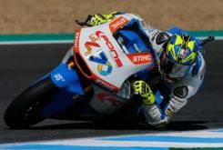 MBK Lorenzo Baldassarri victoria Moto2 Jerez 2018