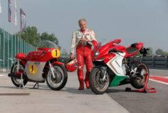MV Agusta F3 800 AGO 2014 Giacomo Agostini