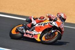 Marc Marquez victoria MotoGP Le Mans 2018