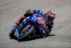 Maverick Vinales MotoGP 2018 Test Montmelo
