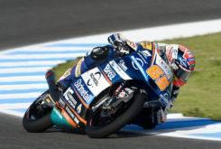 Philipp Oettl victoria Moto3 Jerez 2018