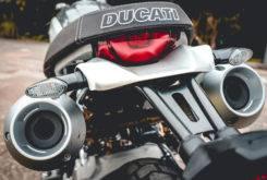 Prueba Ducati Scrambler 1100 15