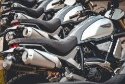 Prueba Ducati Scrambler 1100 2