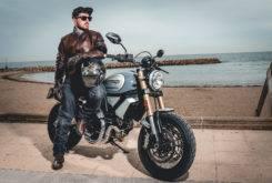 Prueba Ducati Scrambler 1100 37