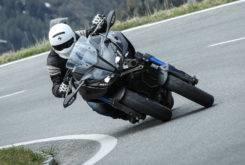 Prueba Yamaha Niken 2018 J.Benavente 2