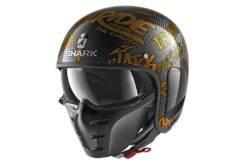 Shark S Drake 36