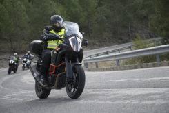 V Reunión KTM Adventure 4 2