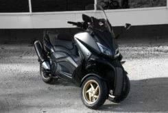Yamaha TMAX Lazareth mt3 03