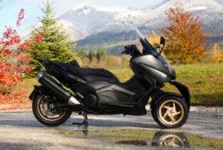 Yamaha TMAX Lazareth mt3 07
