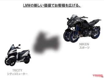 Yamaha Tricity 300 bikeleaks 02