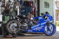Yamaha XSR700 Workhorse 11