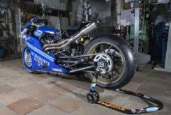 Yamaha XSR700 Workhorse 16