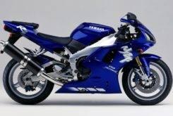 Yamaha YZF R1 1998 01