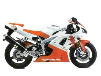 Yamaha YZF R1 1998 08 2