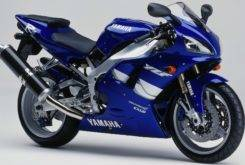 Yamaha YZF R1 1999 01
