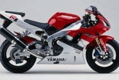 Yamaha YZF R1 1999 02