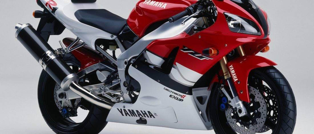 Yamaha Yzf R1 1999 Precio Fotos Ficha Tecnica Y Motos Rivales