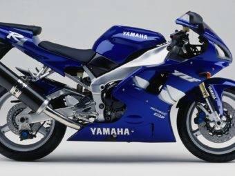 Yamaha YZF R1 1999 04