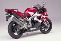Yamaha YZF R1 2000 03