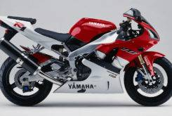 Yamaha YZF R1 2000 05