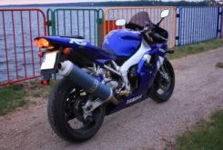 Yamaha YZF R1 2000 06