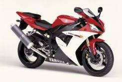 Yamaha YZF R1 2002 01