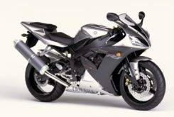 Yamaha YZF R1 2002 03