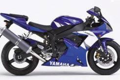 Yamaha YZF R1 2002 08