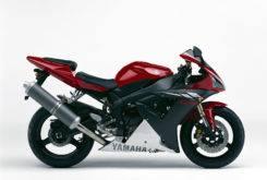 Yamaha YZF R1 2003 01