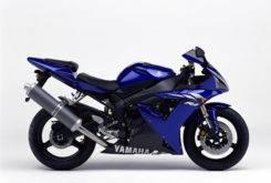 Yamaha YZF R1 2003 04